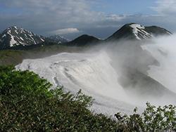 利根川の水源